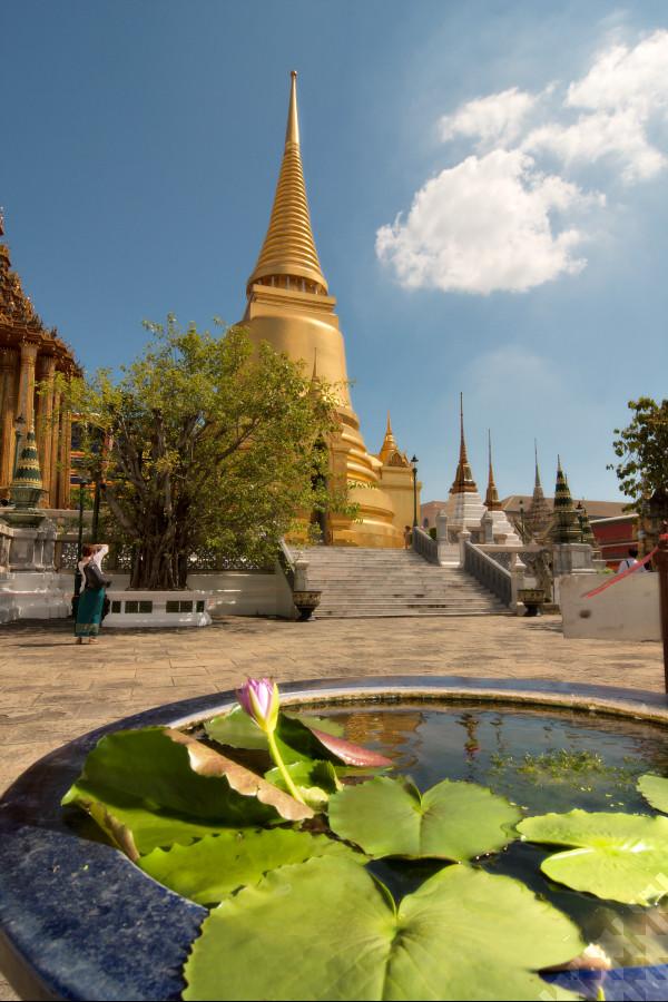 Wat Phra Keao